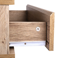 Emma Bedside Table - HomeSimplicity