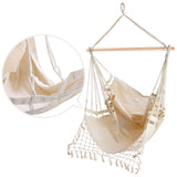 Slingback Hammock Chair - 3 Colours - HomeSimplicity