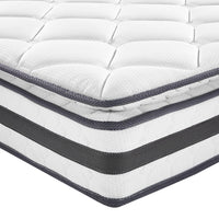 Giselle Bedding Pillow Top - Double