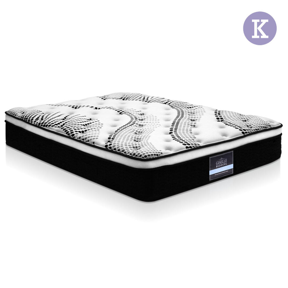 Giselle Euro Foam Mattress - King