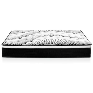 Giselle Euro Foam Mattress - Single