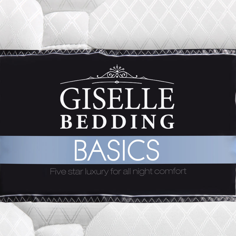 Giselle Bedding Queen Foam Mattress