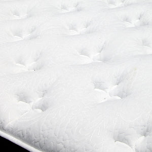 31cm Thick Foam Mattress - Single elegant pattern