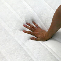 27cm Thick Foam Mattress - Double pressure