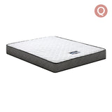 16cm Thick Tight Top Foam Mattress queen full view