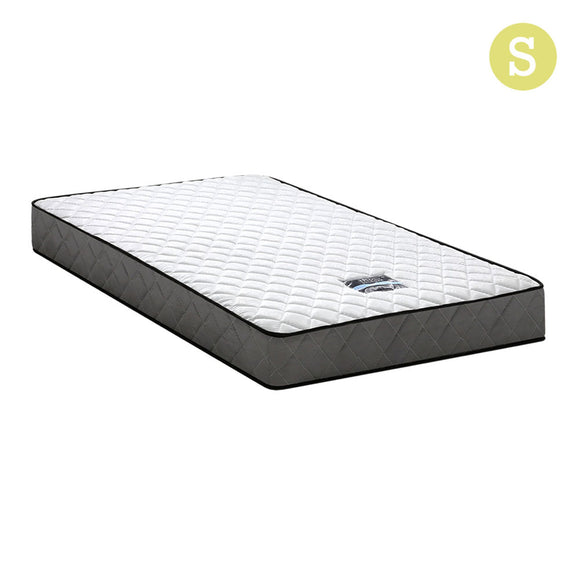 16cm Thick Tight Top Foam Mattress Single full view