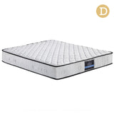 23cm Thick Firm Mattress - Double full view