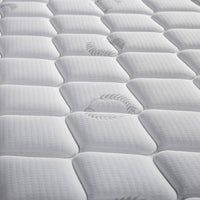 23cm Thick Firm Mattress - Double close up