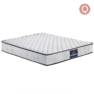 Queen Size 23cm Thick Firm Mattress Front