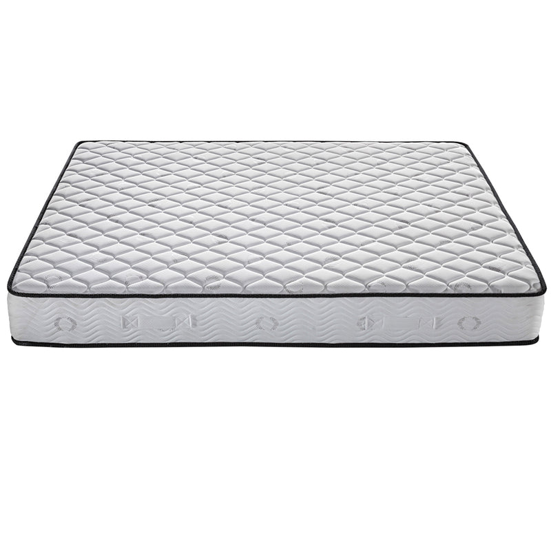 Queen Size 23cm Thick Firm Mattress Side View
