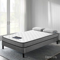 13cm Thick Foam Mattress single demo picture