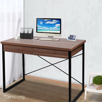 Kai Office Desk with Draws demo pic