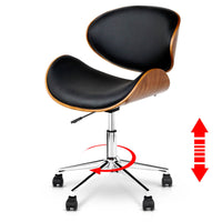 Kaylee Desk Chair swivel rotation