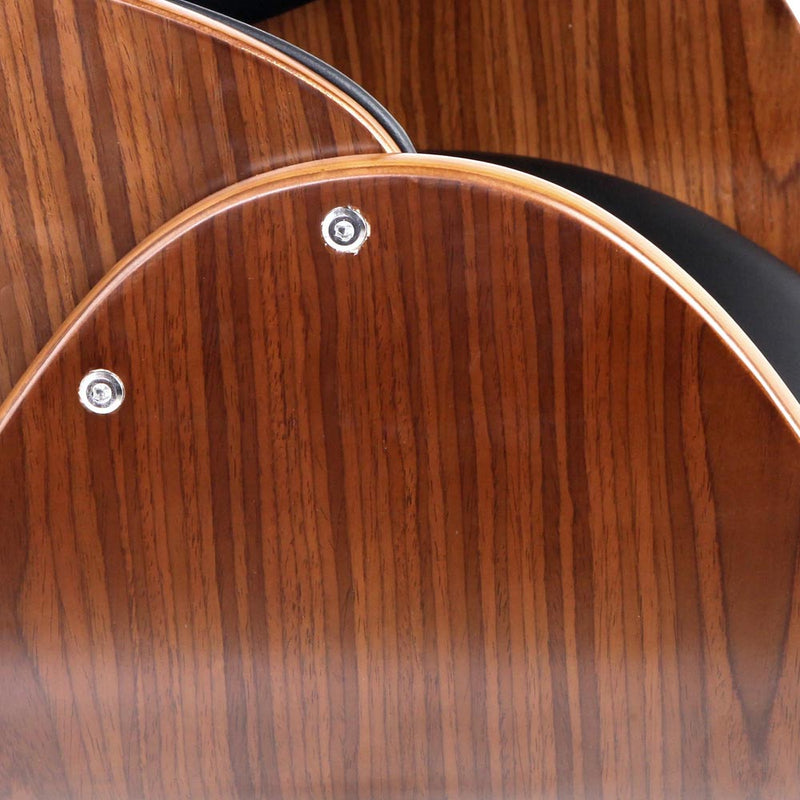 Curved Office Chair joinery