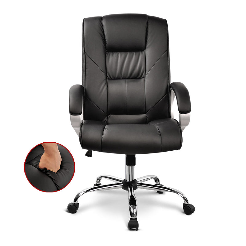 Executive Office Chair seat