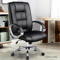 Executive Office Chair demo picture