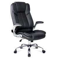 Phillipa Executive Office Chair - Black