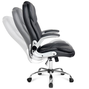 Phillipa Executive Office Chair tilt function