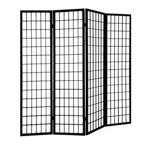 Jerome 6 Panel Room Divider