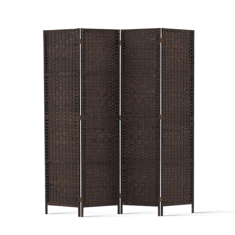 Donald 4 Panel Room Divider
