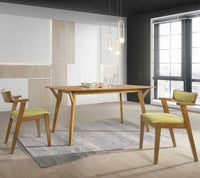 Migo Dining Table demo picture