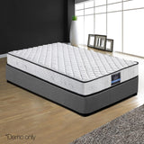 Single Size 23cm Thick Firm Mattress demo picture