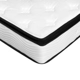28cm Thick Foam Mattress King Single coroner