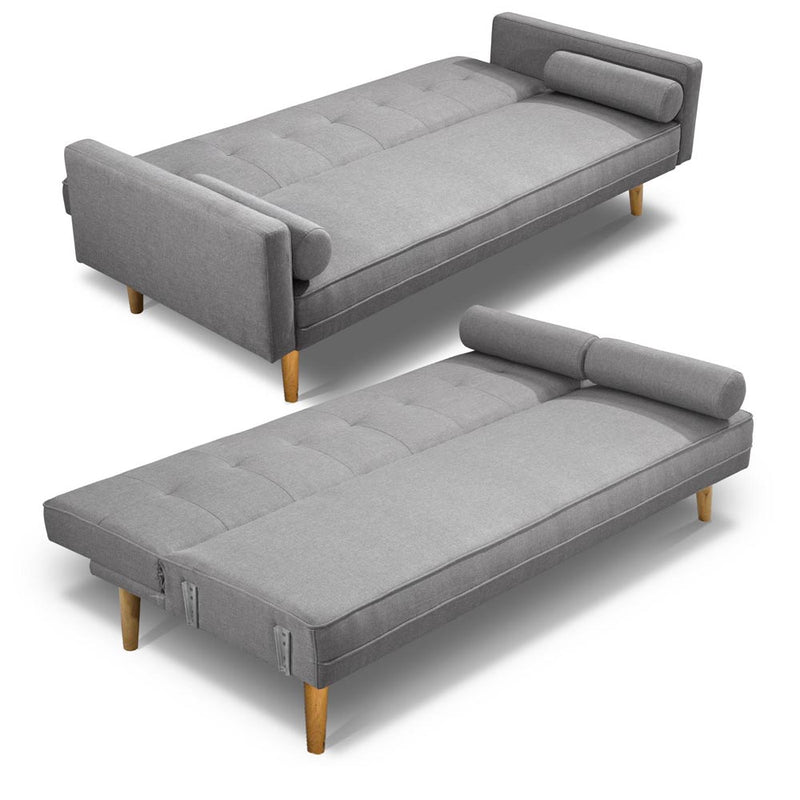 Clio Three Seater Sofa Bed