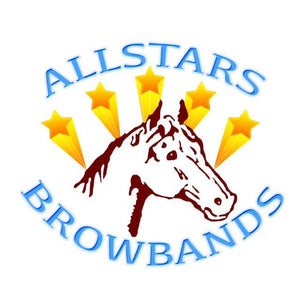 making quality Browbands and Canes at affordable prices