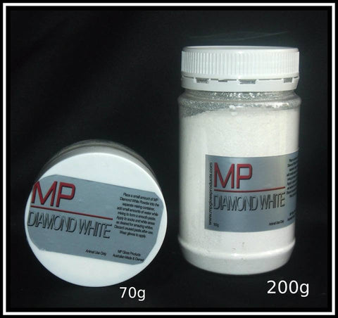 MP Diamond White Powder