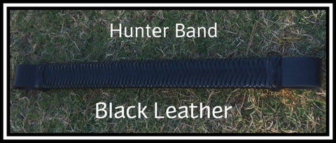 Herringbone Black hunter