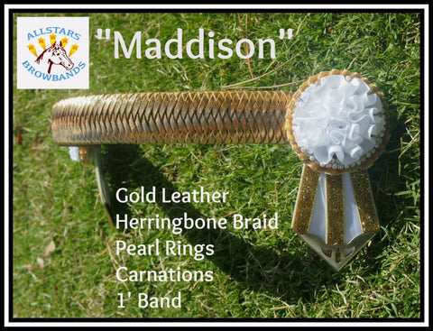 Maddison In Stock
