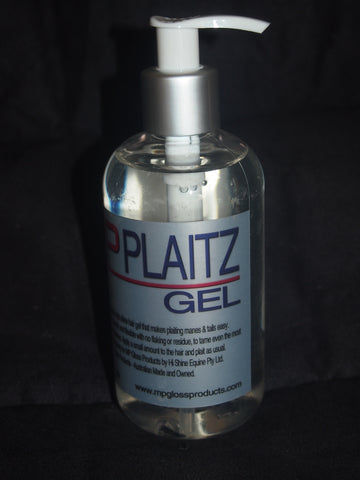 MP Plaitz Gel 250g