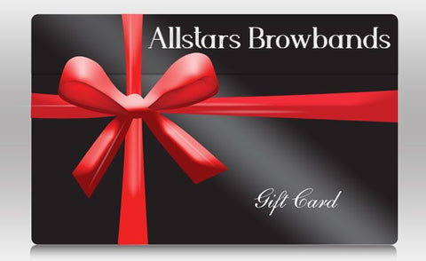 Allstars Gift Card