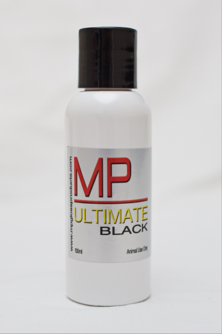 Ultimate Black- Reduced to clear