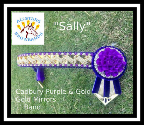 Sally In Stock