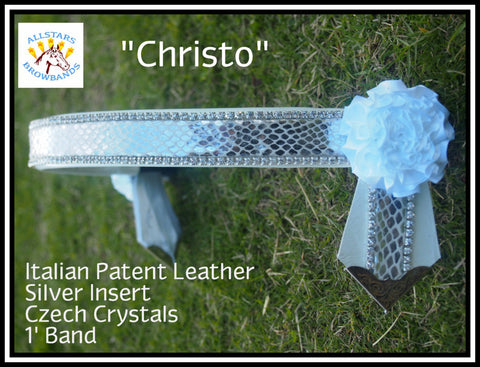 Christo In Stock- PONY