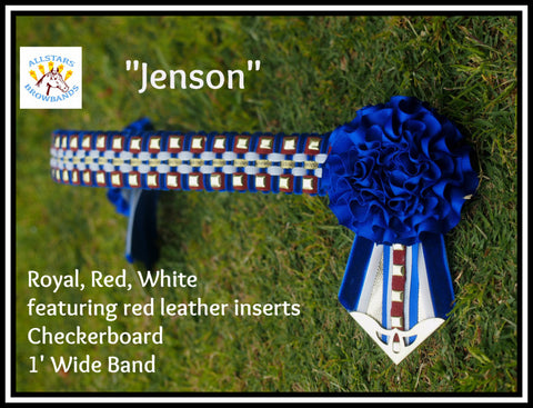 Jenson In Stock