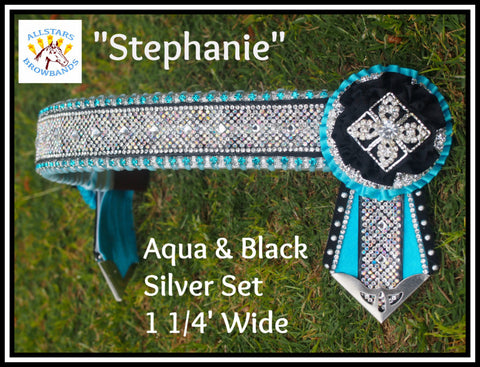 Stephanie- Pony Size in stock