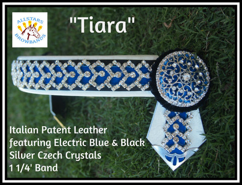 Tiara In Stock 13.5