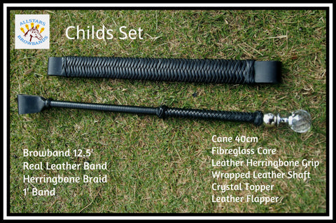 Childs Hunter Sets