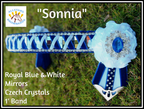 Sonnia In Stock in PONY Size