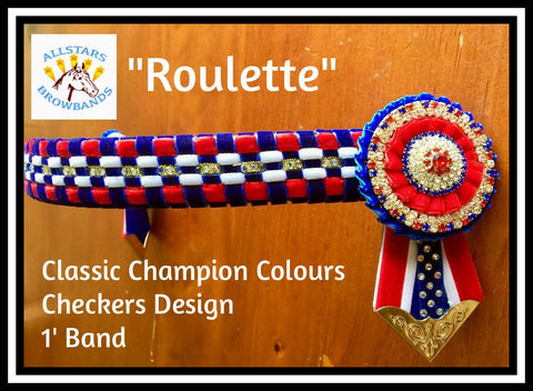 Roulette In Stock in a Cob size