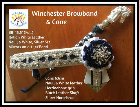 Winchester BB & Cane Set Full Szie