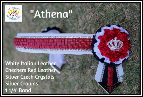Athena  Demo Model Large full