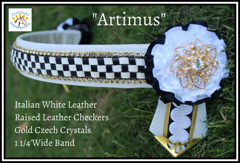 Artimus In Stock Cob Size