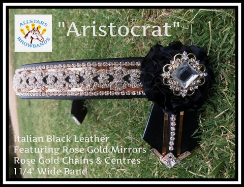 Aristocrat In Stock FULL Size