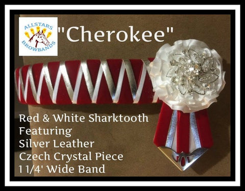 Cherokee in stock Full Size