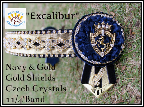 Excalibur in stock Cob SIze