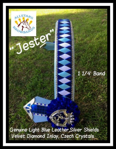 Jester In Stock full Size